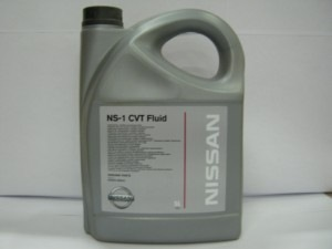 KE90999942R Масло трансм. NS-1 CVT 5L