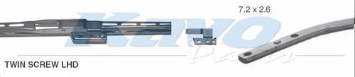 KW222 Щётка с/о 550мм CONVENTIONAL BLADE Twin screw