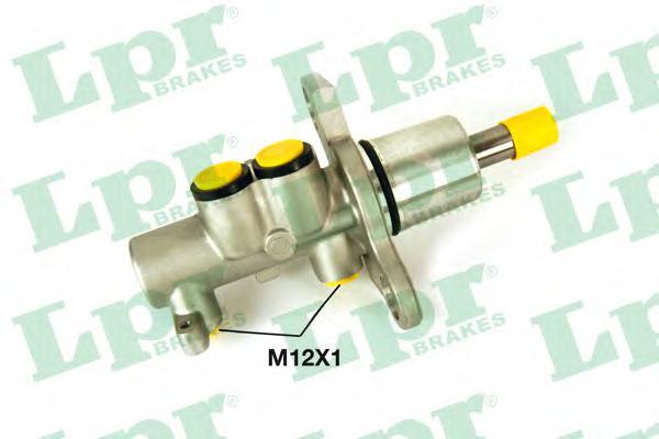 1922 Цилиндр торм.глав.AUDI A4 94-01/A6 97-05/A8 95-02/VW PASSAT 96-05