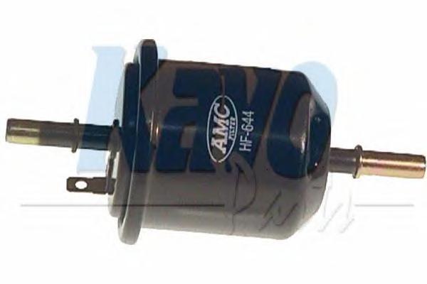 HF644 Фильтр топливный HYUNDAI ACCENT 03- (ТАГАЗ)/VERNA