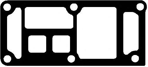 748811 Прокладка кронштейна масляного фильтра