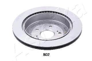 6108802 Тормозной диск