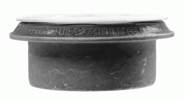 3110201 Опора задней балки IVECO DAILY III/IV