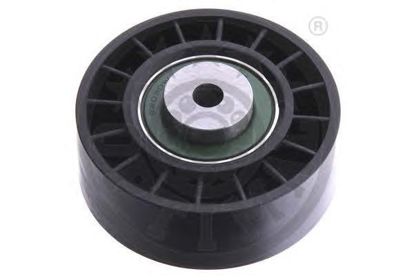 0N1278 Ролик ремня приводного MB W202/210/203 2.0/2.3 Kompressor