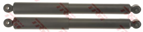 JGT1196T Амортизатор CHEVROLET NIVA 4x4 02- зад.газ.(к-т л/пр.цена за 1шт.)