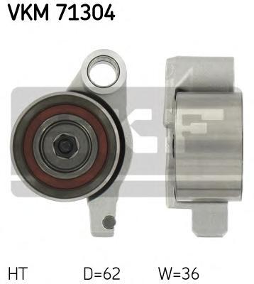 VKM71304 Ролик натяжной ремня ГРМ Lexus RX 300 3.0 V6 03