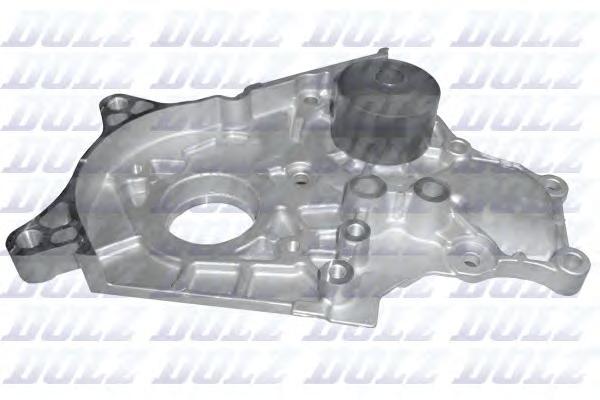 T229 Насос водяной Toyota Avensis 2.0D - 4D 16V 01