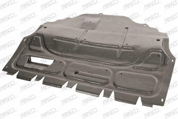 AD1201900 Защита двигателя / AUDI A1; SEAT; SKODA Fabia,Roomster; VW Polo