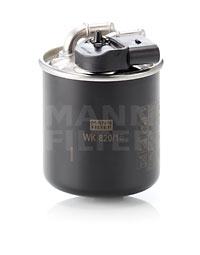 WK82016 Фильтр топливный MB SPRINTER 2.2D 09-