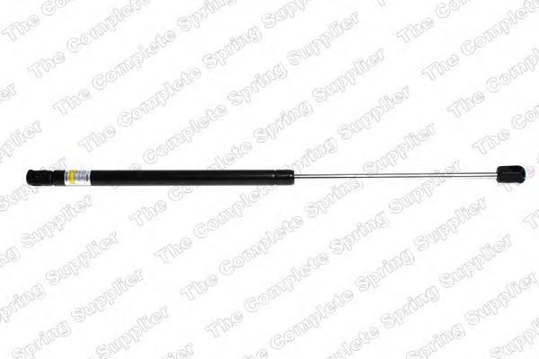 8195071 Амортизатор крышки багажника VW POLO 6/09-