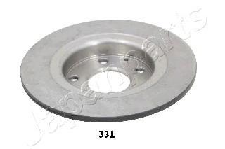 DP331 Тормозной диск