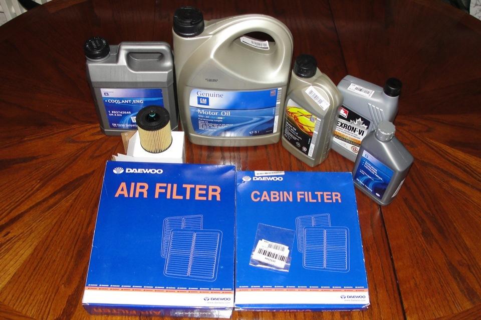 311123R000 Фильтр топливный СОНАТА NEW / ЭЛАНТРА I35