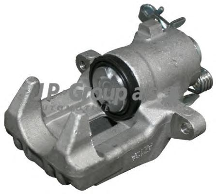 1162001180 Суппорт тормозной задний правый / AUDI A-3,TT;SEAT;SKODA ;VW Golf-V/VI,Jetta-III,Touran 03~