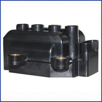 138713 Катушка зажигания RENAULT: CLIO GRANDTOUR (KR0/1) 1.2 16V HI-FLEX (KR0S)/1.2 16V (KR02, KR0J)/1.2 16V (KR0E)/1.2 16V (KR0