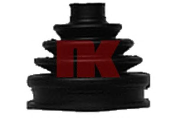 524739 Комплект пыльника ШРУСа наружный / AUDI 100,A-4,A-6 2.0-2.8 90~