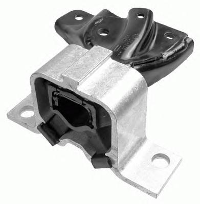 3479801 Опора двигателя RENAULT LOGAN/SANDERO 1.4-1.6i правая верхяя