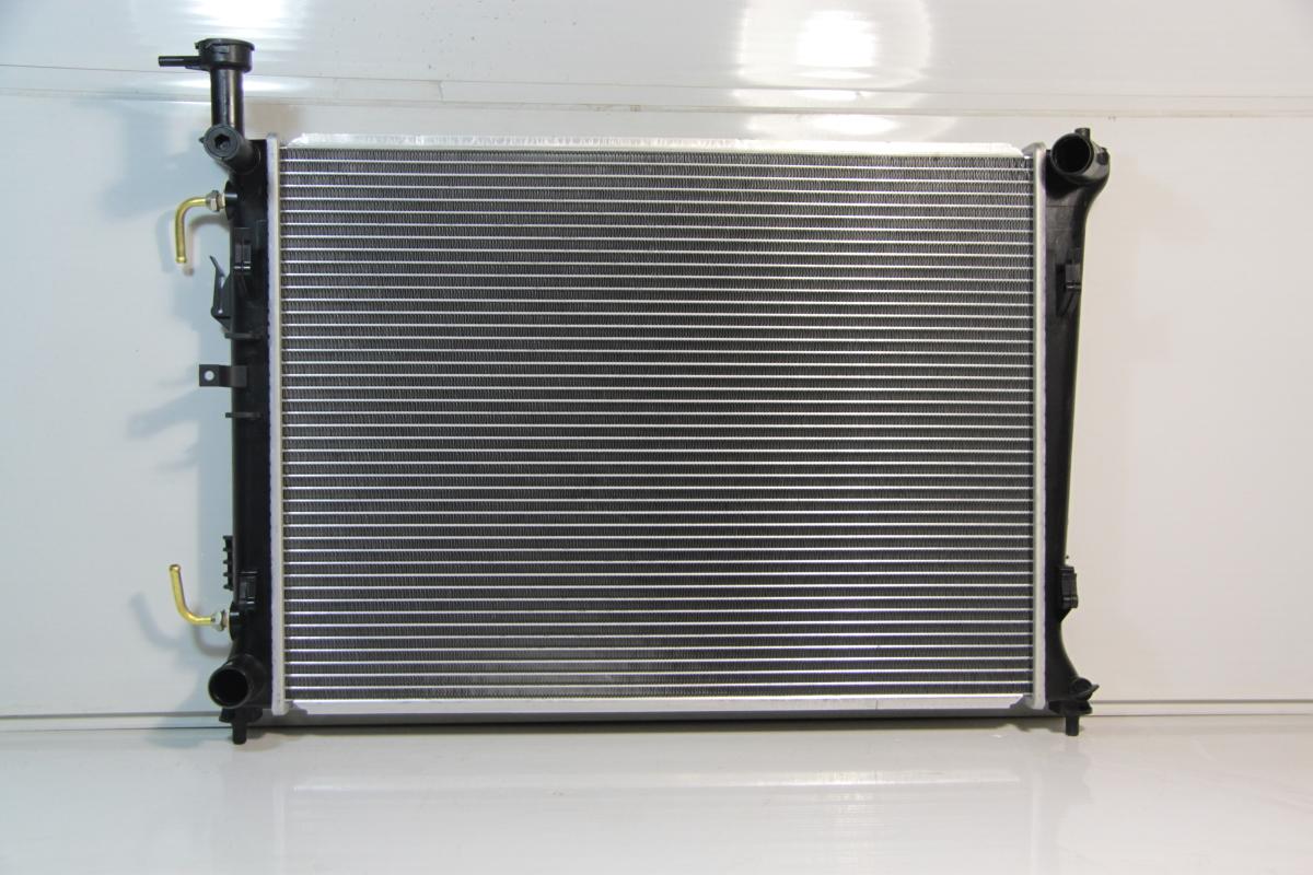 336688k Радиатор охлаждения