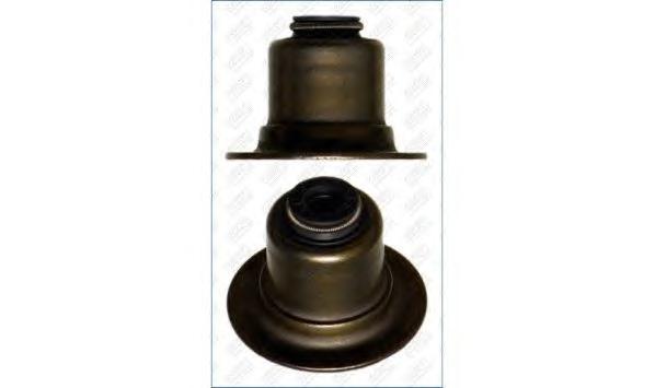 12022501 Колпачок маслосъемный FORD/MAZDA/VOLVO впуск.1.8-2.3 00- 5.5мм