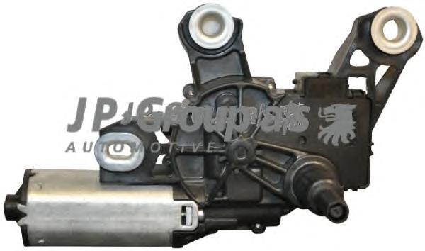 1198201200 Мотор стеклоочистителя стекла задней двери / AUDI A-3,4,6;VW Passat-V 97~