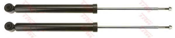 JGT556T Амортизатор RENAULT LOGAN MCV 07- зад.газ.(к-т л/пр.цена за 1шт.)