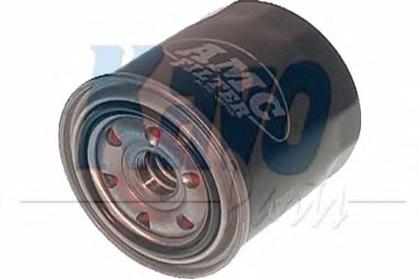 TO141 Фильтр масляный TOYOTA AVENSIS/CARINA E 2.0D/TD