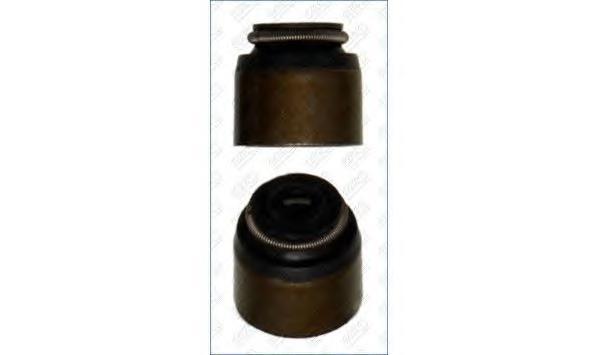 12019800 Колпачок маслосъемный MITSUBISHI LANCER 1.3/1.6 впуск.клапанов
