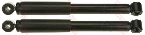 JGT458T Амортизатор OPEL ASTRA H/ZAFIRA 04- зад.газ.(к-т л/пр.цена за 1шт.)