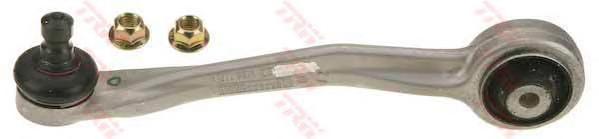 JTC1288 Рычаг подвески задн лев верхн передней оси AUDI: A4 Allroad 04/09-, Q5 11/08-