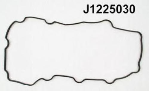 J1225030 Прокладка клапанной крышки MITSUBISHI PAJERO II 2.8TD 4M40 93-00