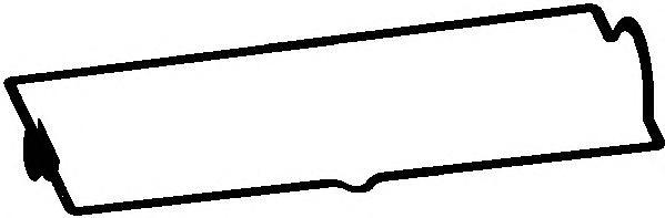 11062100 Прокладка клапанной крышки FIAT: BRAVA 1.4/1.4 12 V 95-03, BRAVO I 1.4/1.4 95-01, MAREA 1.4 80 12V 96-07, MAREA Weekend