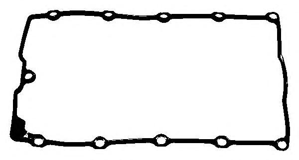 717580 Прокладка, крышка головки цилиндра
