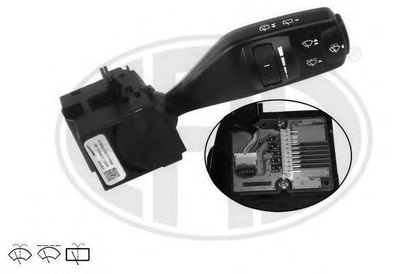 440429 Переключатель стеклоочистителя FORD S-MAX/MONDEO 07-