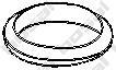 256940 Кольцо уплотнительное VW GOLF 1.4-1.6 97-05