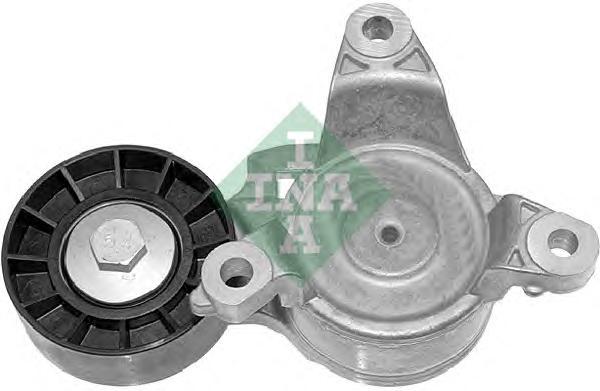 534036210 Ролик приводного ремня Citroen. Peugeot 1.8i-2.0i 16V EW7A/EW10A 02