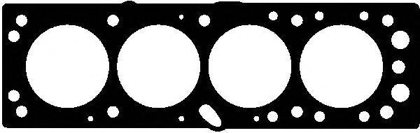 613198510 Прокладка ГБЦ Opel Astra 1.4 16V X14XE DOHC 93