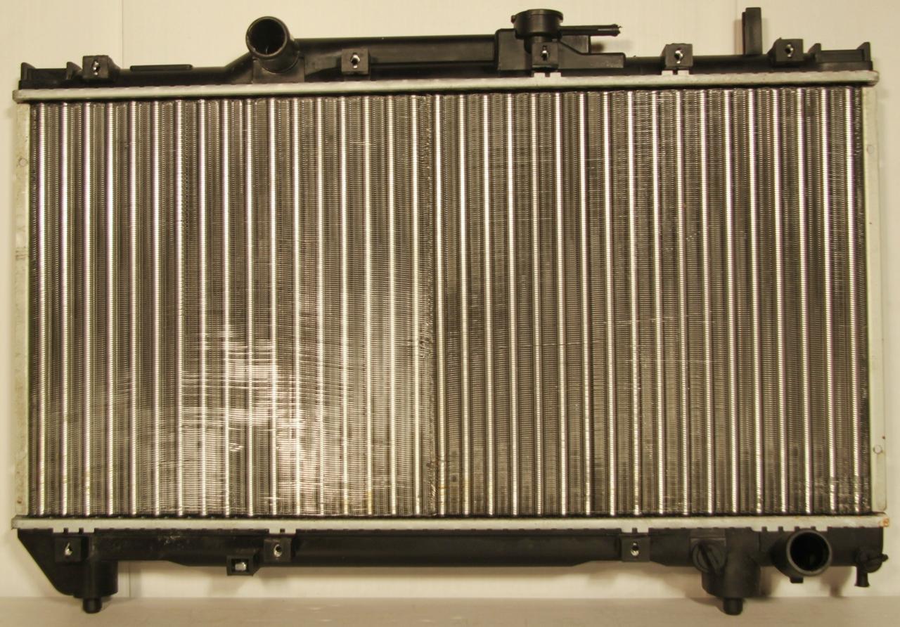 284837h Радиатор охлаждения