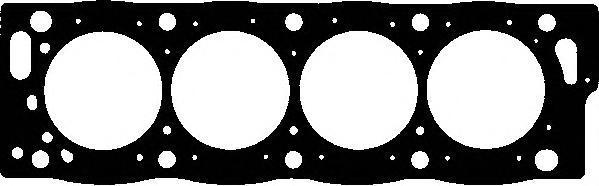 331740 Прокладка ГБЦ Citroen, Peugeot 2.0T 94