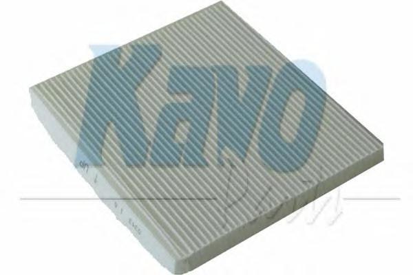 TC1011 Фильтр салона TOYOTA AVENSIS 03-