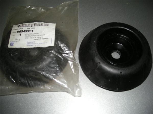 96549921 Опора амортизатора CHEVROLET LACETTI 03- пер.