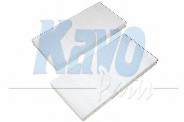 KC6107 Фильтр салона KIA SPORTAGE/SORENTO/HYUNDAI TUCSON 06- (упак.2шт.)