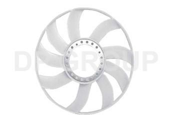 cs1706 Крыльчатка вентилятора