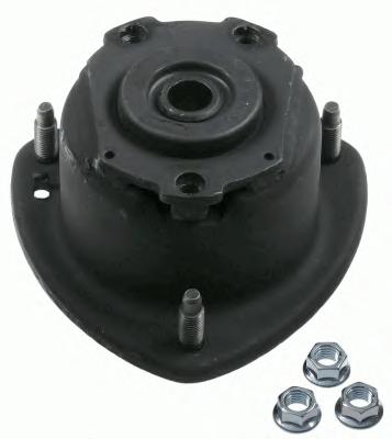 2934901 Опора амортизатора SUZUKI: GRAND VITARA (FT, GT) 98-