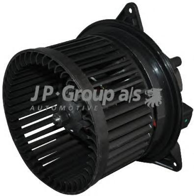 1526100300 Мотор отопителя салона с крыльчаткой / FORD Focus-I,Mondeo-III 1.4-3.0 98~