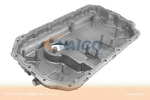 V101890 Поддон двигателя AUDI A4/A6/A8 2.4/3.2 FSI -10