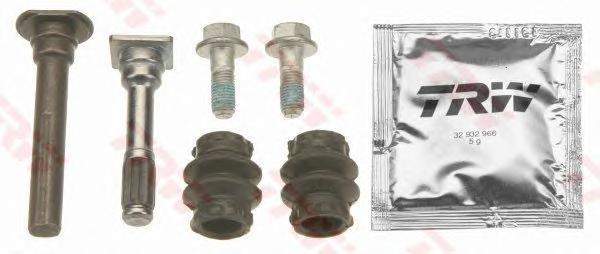 ST1526 Ремкомплект суппорта