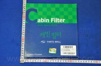 PMF081 Фильтр салона TOYOTA RAV4/COROLLA/YARIS/AURIS