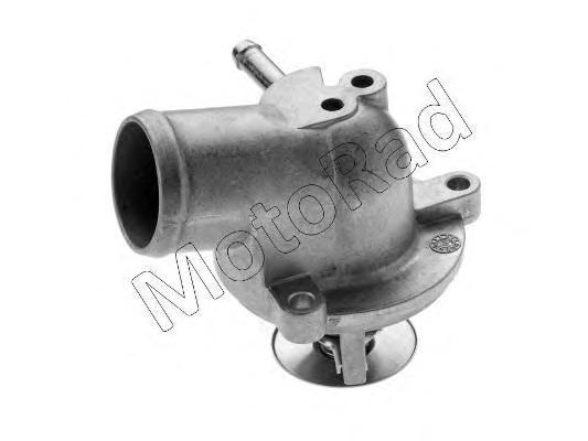 35188 Термостат (в корпусе) MERCEDES-BENZ: C-CLASS C 180/C 200/C 200 Kompressor/C 220/C 230/C 230 Kompressor 93-00, C-CLASS C 18