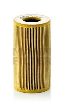HU7195X Фильтр масляный PORSCHE 911/BOXSTER/CARRERA/CAYENNE/CAYMAN 2.5-5.7