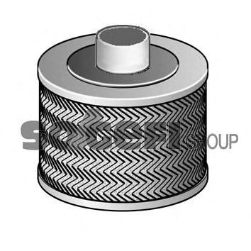 C489 Фильтр топливный CITROEN: C4 04-, C4 Grand Picasso 06-, C4 Picasso 07-, C4 купе 04-, C5 04-, C5 08-, C5 Break 04-, C5 Break