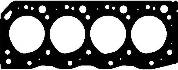 152810 Прокладка, головка цилиндра
